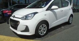 19 Hyundai i10 1.2 SE 5dr Hatchback Automatic Ref: U2019248/68830