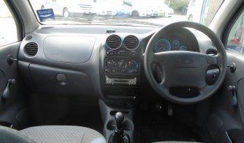 04 Daewoo Matiz 1.0 Xtra 5dr Hatchback Manual Ref: U2019268/49647 full