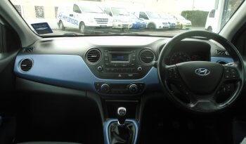 15 Hyundai i10 1.2 Premium SE 5dr Hatchback Manual Ref: U2019352/51805 full