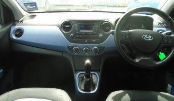 15 Hyundai i10 1.2 Premium 5dr Hatchback Automatic Ref: U2019264/68842 full