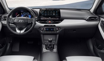 New Hyundai i30 full