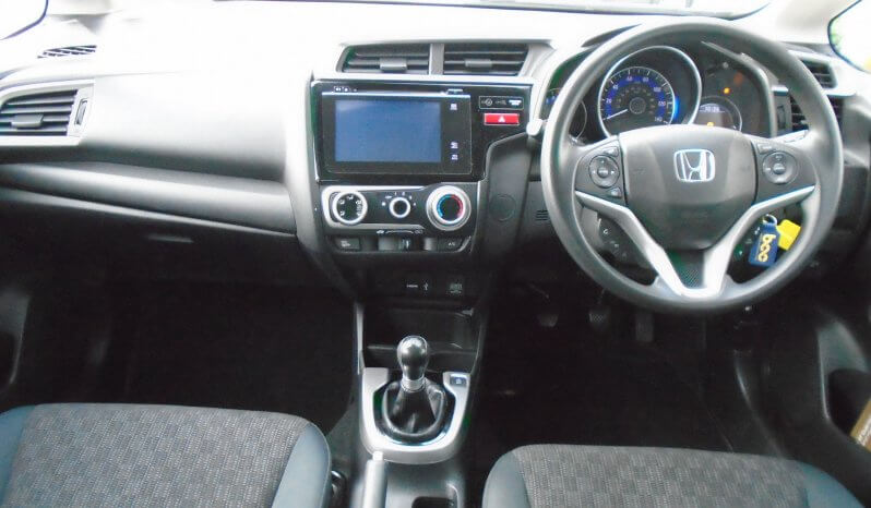 16 Honda Jazz 1.3 SE 5dr Hatchback U2019406/34561 full