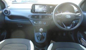 20 Hyundai i10 1.0 SE Connect 5dr Hatchback Manual Ref: U2019326/41597 full