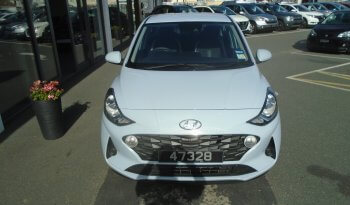 20 Hyundai i10 1.2 SE Connect 5dr Hatchback Automatic Ref: U2019324/47328 full