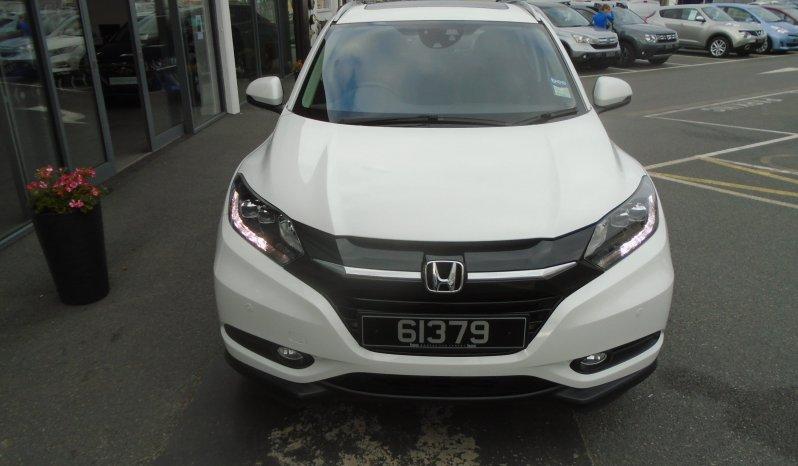 17 Honda HRV 1.5 V-Tec EX 5dr Estate Automatic Ref: U2019399/61379 full