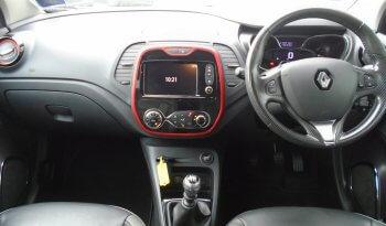 16 Renault Captur 1.8 Signature Nav DCi 5dr Hatchback Ref: U2019403/61672 full