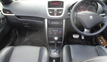14 Peugeot 207 1.6 Allure 2dr Cabriolet Ref: U2019398/62293 full