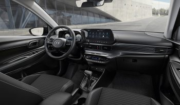 New Hyundai i20 full