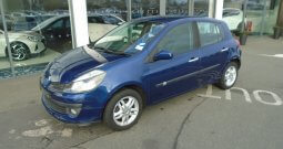 06 Renault Clio 1.4 Dynamic 5dr Hatchback Manual Ref: U2019420/20653