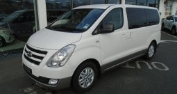 18 Hyundai i800 2.5 CRDi SE NAV 8 Seater Automatic Ref: U2019404/39009