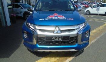 19 Mitsubishi L200 Barbarian 4WD Double Cab Series 6 Automatic Ref: U2019207/4291 full