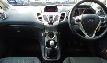 09 Ford Fiesta 1.4 Titanium 5dr Hatchback Manual Ref: U2019418/57821 full