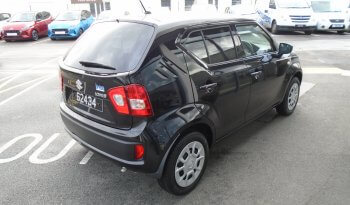 19 Suzuki Ignis 1.3 SZ3 5dr Hatchback Manual Ref: U2019417/62434 full