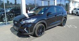 20 Hyundai Tucson 1.6 NLine 5dr SUV 5dr Automatic Ref: U2019413/1231