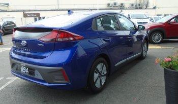 20 Hyundai Ioniq 1.6 SE Connect 5dr Hatchback Hybrid Automatic Ref: U2019335/894 full