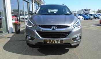 15 Hyundai ix35 2.0 SE Nav CRDi 5dr SUV Automatic Ref: U2019460/37762 full
