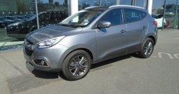 15 Hyundai ix35 2.0 SE Nav CRDi 5dr SUV Automatic Ref: U2019460/37762
