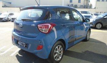 16 Hyundai i10 1.2 Premium 5dr Hatchback Automatic Ref: U2019450/46073 full